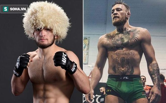 Võ sĩ MMA số một Hàn Quốc buông lời mỉa mai cả Khabib lẫn McGregor