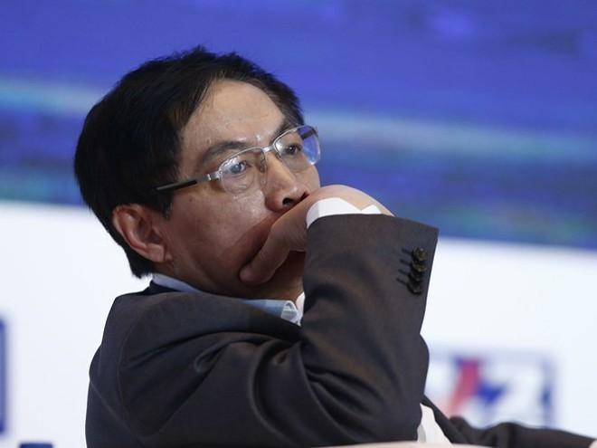 Doanh nhân nổi tiếng Trung Quốc Nhiệm Chí Cường phê phán chính sách của chính phủ - Ảnh 2.