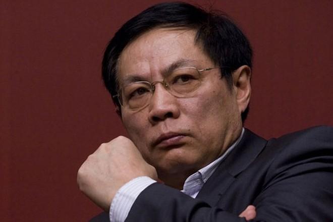 Doanh nhân nổi tiếng Trung Quốc Nhiệm Chí Cường phê phán chính sách của chính phủ - Ảnh 4.