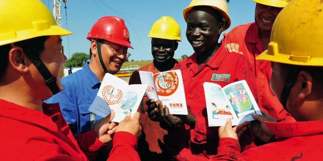 Ăn phải quả đắng của Trung Quốc, nhiều nước châu Phi dù đói đến mấy vẫn phải vội nhả ra - Ảnh 2.