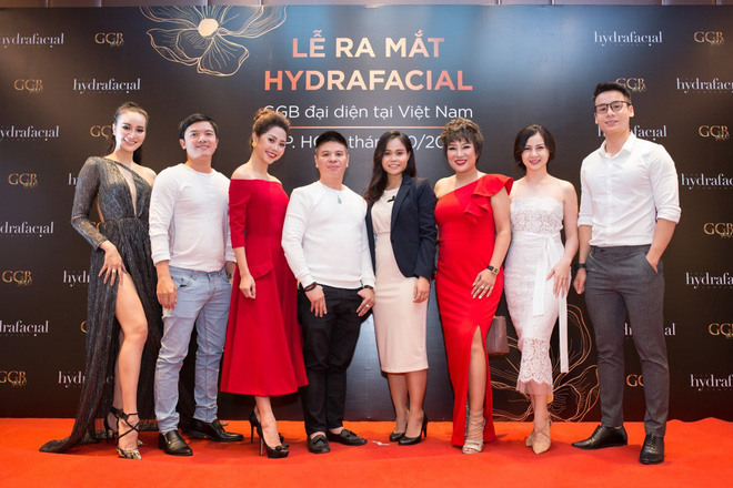 Hydrafacial – liệu trình làm đẹp cao cấp đã tới Việt Nam - Ảnh 1.