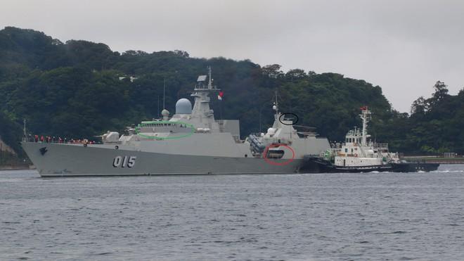 Cặp tàu hộ vệ tên lửa Gepard thứ 3 của VN sẽ có hỏa lực vượt trội: Xứng tầm soái hạm? - Ảnh 5.