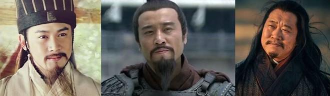 1 lần nghe Gia Cát Lượng, bác ý kiến của Bàng Thống, Lưu Bị và nhà Thục Hán hối không kịp! - Ảnh 3.