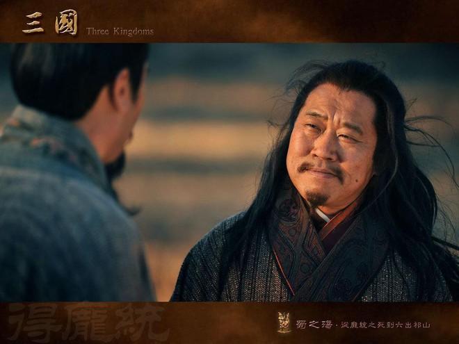 1 lần nghe Gia Cát Lượng, bác ý kiến của Bàng Thống, Lưu Bị và nhà Thục Hán hối không kịp! - Ảnh 2.
