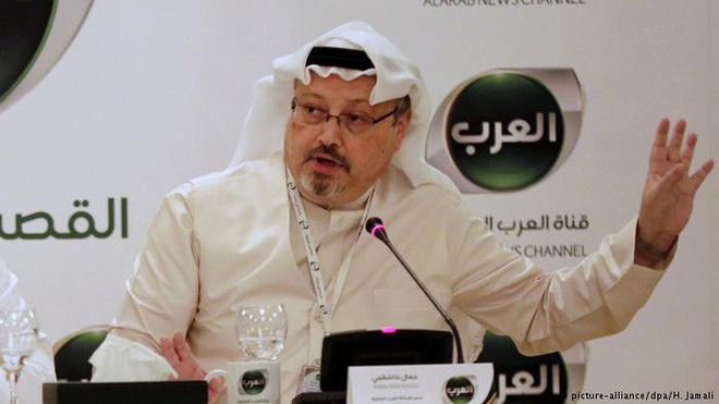 Khashoggi và Skripal: TT Putin chỉ ra sự hai mặt của phương Tây đối với Nga và Ả Rập Saudi - Ảnh 2.