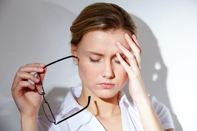 10 dấu hiệu nhận biết trầm cảm sau sinh - Ảnh 2.
