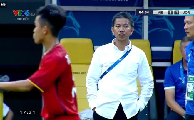 Thua đau trước Jordan, cửa World Cup của U19 Việt Nam hẹp lại đáng kể