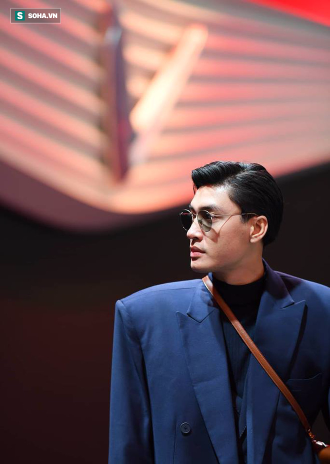 Hoàng Thùy, Quang Đại háo hức trước trước giờ G ở Paris Motor Show - Ảnh 6.