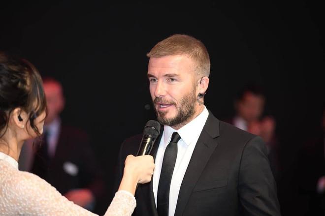 David Beckham: Hãy coi chừng sự phát triển của VINFAST trong tương lai! - Ảnh 2.