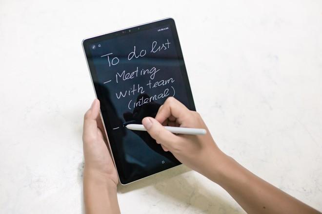 Galaxy Tab S4: Chiếc máy tính bảng đồng hành cùng tôi trên mọi mặt trận - Ảnh 2.