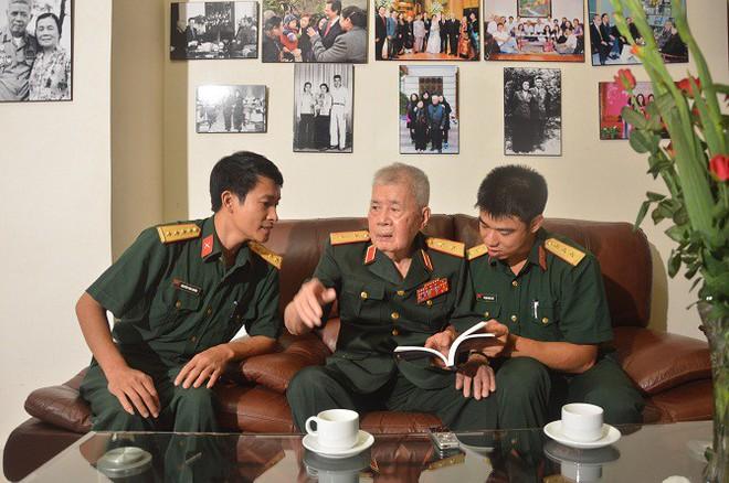 Trung tướng Đặng Kinh: Ông Đỗ Mười là nhà quân sự xuất sắc! - ảnh 1