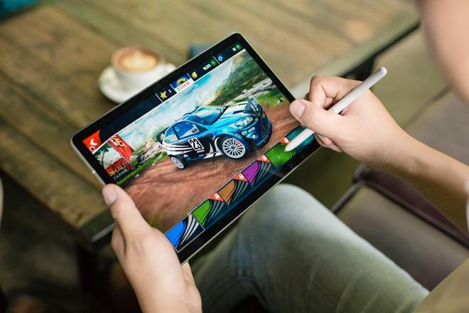 Galaxy Tab S4: Chiếc máy tính bảng đồng hành cùng tôi trên mọi mặt trận - Ảnh 5.