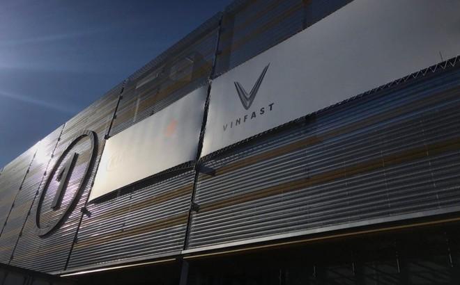 Toàn cảnh về nơi VinFast sẽ giới thiệu 2 mẫu xe hơi đến cộng đồng quốc tế