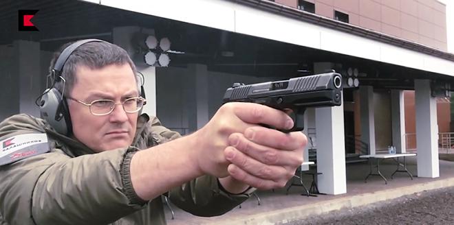 Quân đội Nga sắp trang bị súng lục không có đối thủ - Ảnh 3.