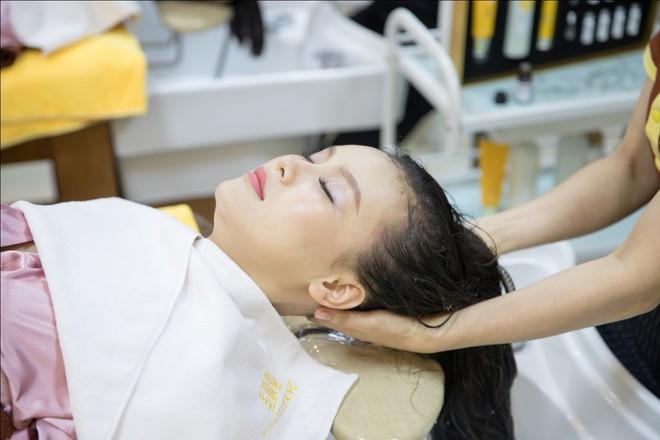 Dưỡng sinh toàn thân tốt nhưng chưa đủ, bây giờ người ta còn cần dưỡng sinh cho da đầu và tóc - Ảnh 4.