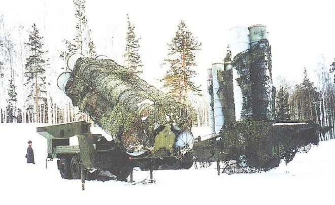 Chuyên gia Mỹ: Tên lửa S-400 Nga không phải trò đùa, đừng có thách thức! - Ảnh 1.