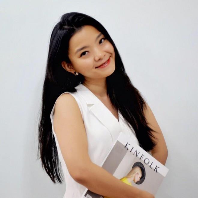 Những ái nữ thừa kế sáng giá, xinh đẹp của các đại gia Việt - Ảnh 2.
