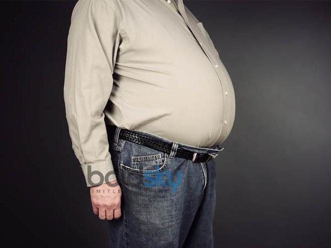 Những bài tập hiệu quả cho người béo phì - Ảnh 1.