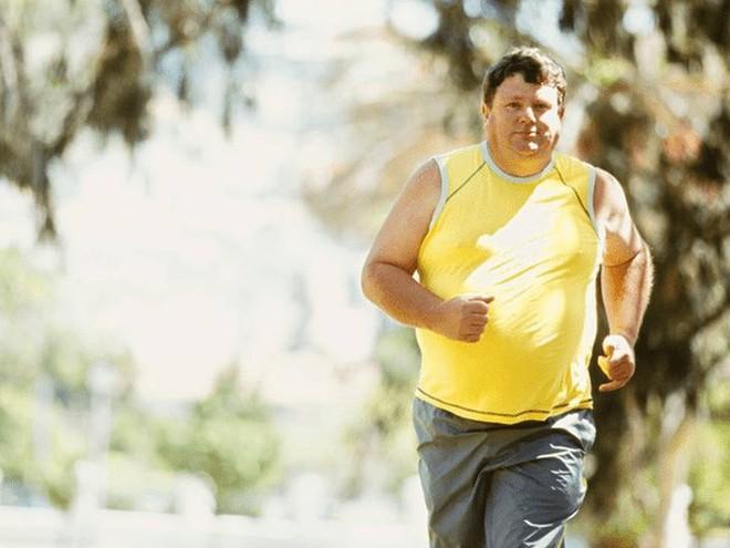Những bài tập hiệu quả cho người béo phì - Ảnh 2.