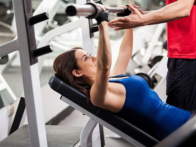 Những bài tập hiệu quả cho người béo phì - Ảnh 4.