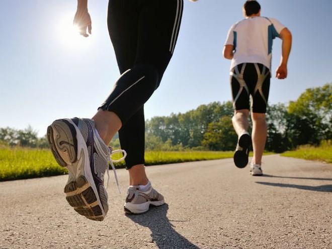 Những bài tập hiệu quả cho người béo phì - Ảnh 6.