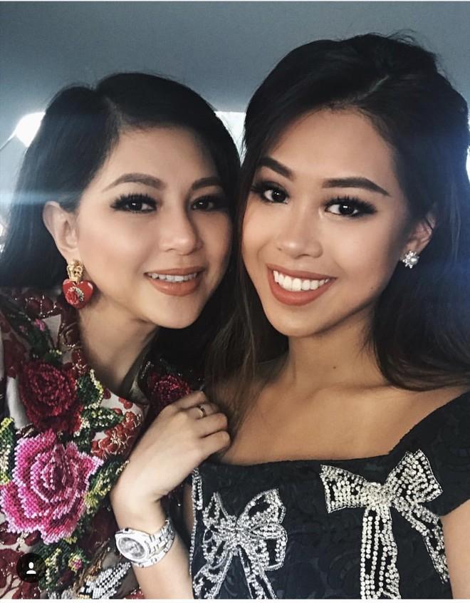 Những ái nữ thừa kế sáng giá, xinh đẹp của các đại gia Việt - Ảnh 8.