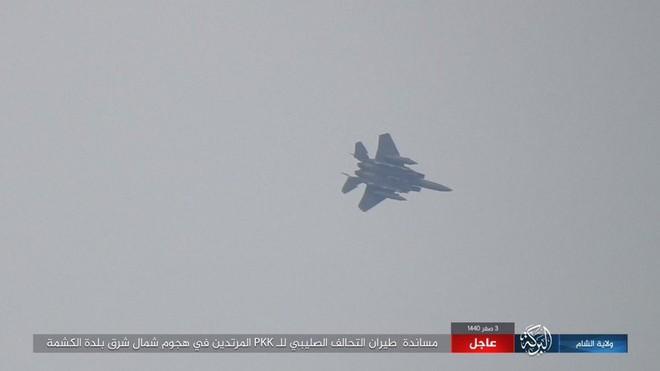 Lực lượng Mỹ vấp phải vấn đề nghiêm trọng ở Syria - Ảnh 2.
