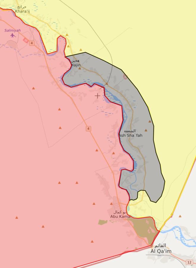 Lực lượng Mỹ vấp phải vấn đề nghiêm trọng ở Syria - Ảnh 5.
