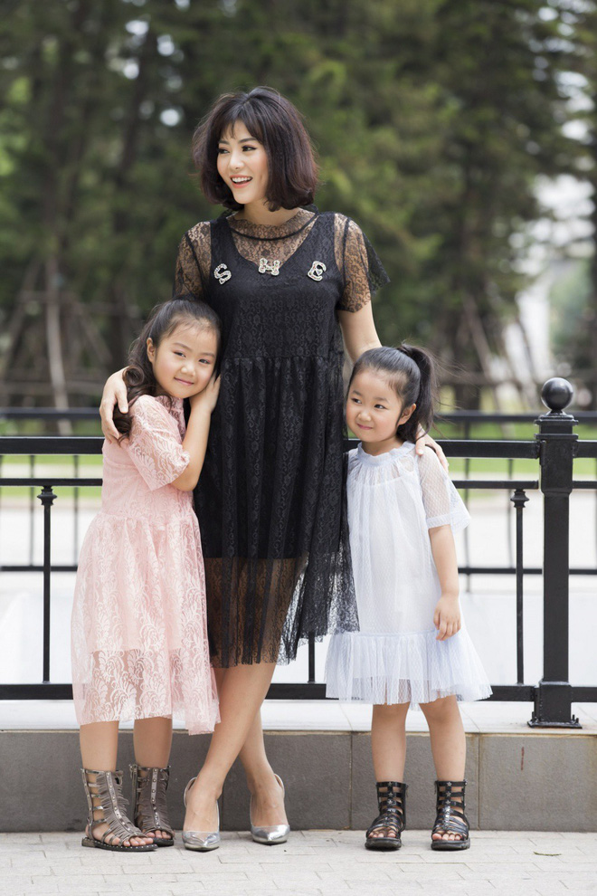 Thanh Hương: Con tôi xem Quỳnh Búp Bê xong đều kêu sao mẹ khổ quá! - Ảnh 5.