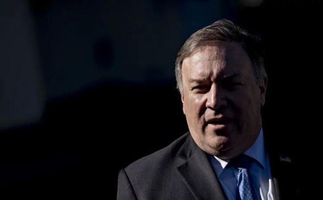 """Ngoại trưởng Mỹ cảnh báo """"mở to mắt"""" khi nhận tiền, TQ nóng mặt: Phát ngôn hiểm ác!"""