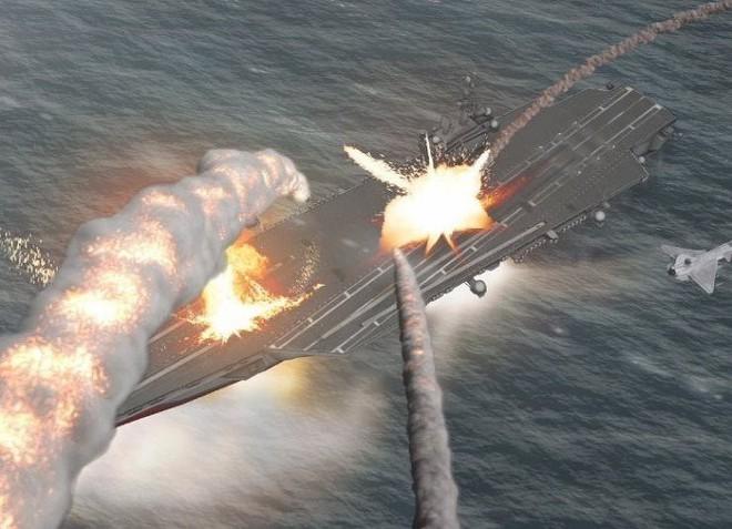 Mỹ rút khỏi hiệp ước INF: Cơn ác mộng mới của Trung Quốc sẽ diễn ra như thế nào? - Ảnh 4.
