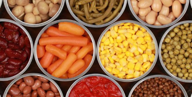 4 loại thực phẩm làm tổn thương gan - Ảnh 2.