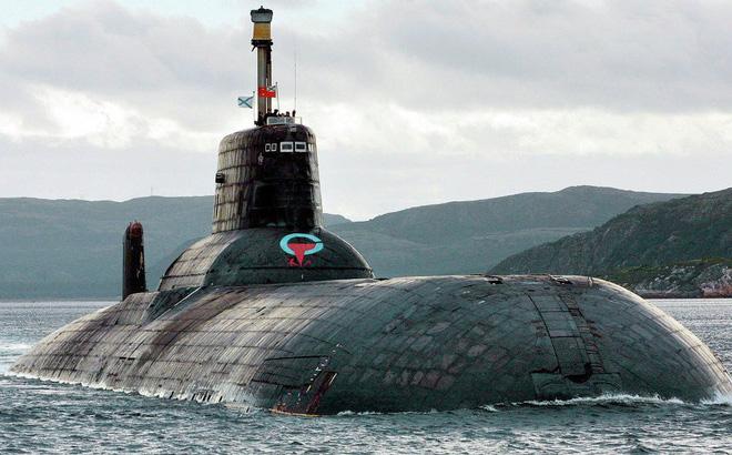 Mỹ, đồng minh NATO hợp lực 'diệt' tàu ngầm Nga: Lộ vũ khí bí mật chưa từng công bố 1