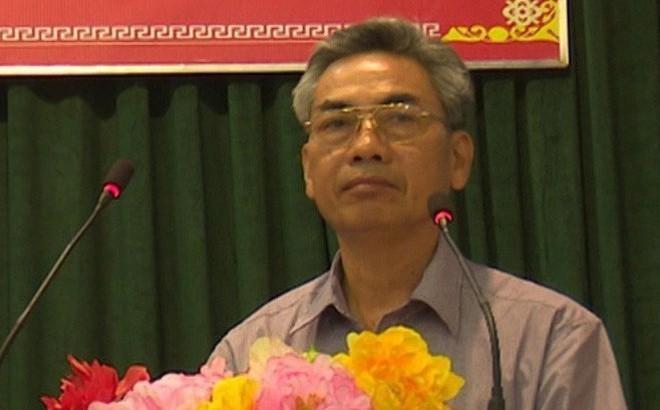 Vụ Phó Chủ tịch huyện tham ô gần 43 tỷ đồng ở Phú Thọ: Bắt thêm một Phó phòng TN-MT 1
