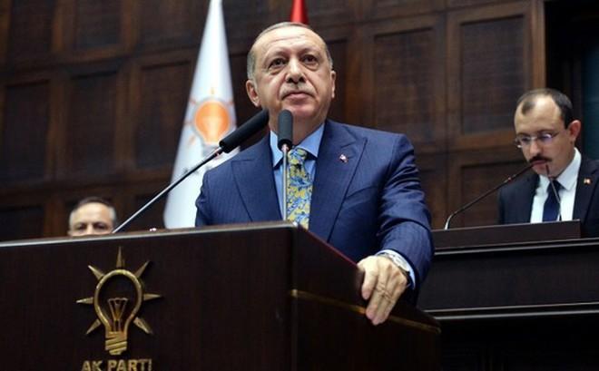 """Ông Erdogan chính thức tiết lộ """"toàn bộ thông tin"""" về vụ nhà báo Khashoggi"""