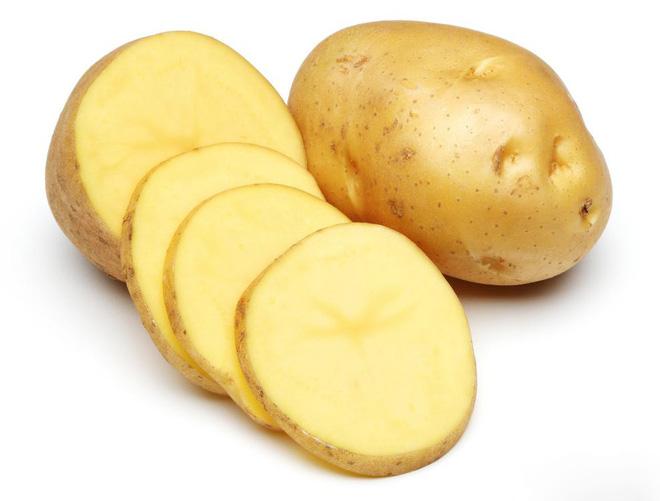 Lợi ích sức khỏe của nước ép khoai tây tươi - Ảnh 2.