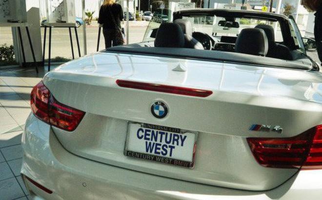 BMW thu hồi 1,6 triệu xe trên toàn cầu vì nguy cơ bốc cháy