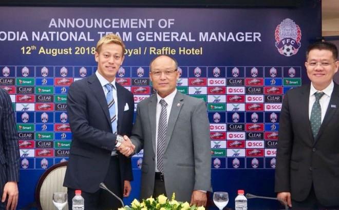 Đối thủ của tuyển Việt Nam làm điều lạ lùng ở AFF Cup