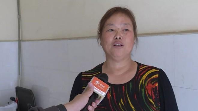 Bị người phụ nữ truy đuổi suốt 2 km, tên trộm chắp tay xin tha vì không thở được nữa rồi - Ảnh 3.