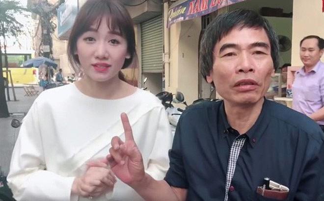 """Tiến sĩ Lê Thẩm Dương gây bão khi tấn công showbiz: Một """"ngôi sao"""" lạ lùng vừa xuất hiện!"""