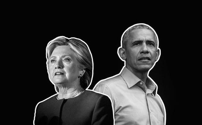 Loạt bom thư gửi đến các chính trị gia Dân chủ Mỹ nhằm tung hỏa mù trước thềm bầu cử?