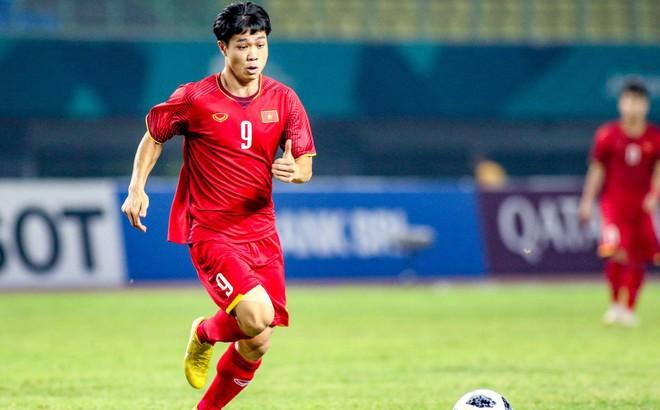 Công Phượng ghi bàn quyết định, ĐT Việt Nam ngược dòng đánh bại đội bóng Hàn Quốc 1
