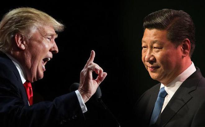 Sau vụ Mỹ cáo buộc Bắc Kinh nghe lén điện thoại của TT Trump, Bộ Ngoại giao TQ đáp trả đầy sâu cay 1