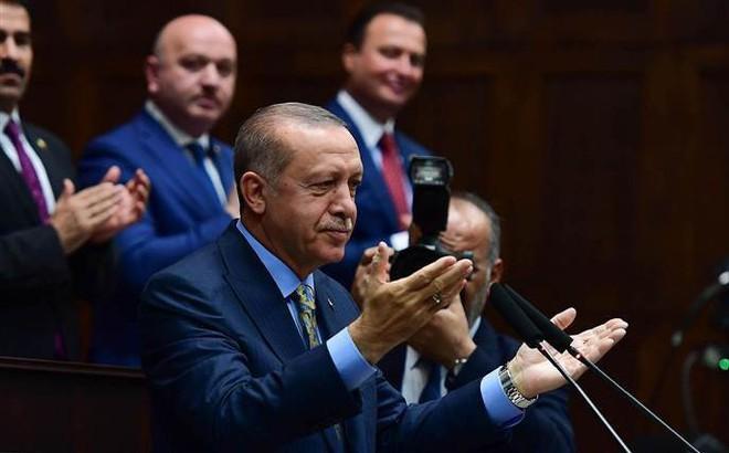 Ra đòn hiểm, Thổ Nhĩ Kỳ khiến Ả rập Xê út điêu đứng sau vụ nhà báo Khoshaggi bị sát hại