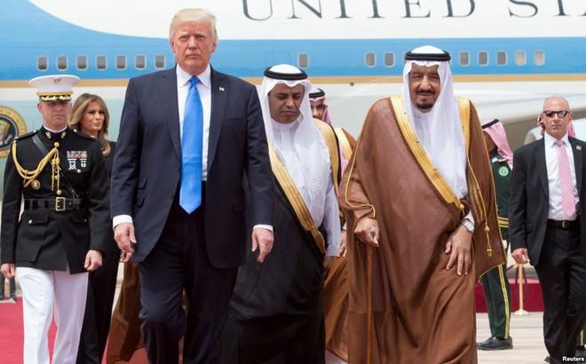 """Vụ Khashoggi bị sát hại: Hoàng gia Ả rập Saudi nháo nhào, Mỹ chần chừ vì nỗi sợ """"ném chuột vỡ bình"""""""