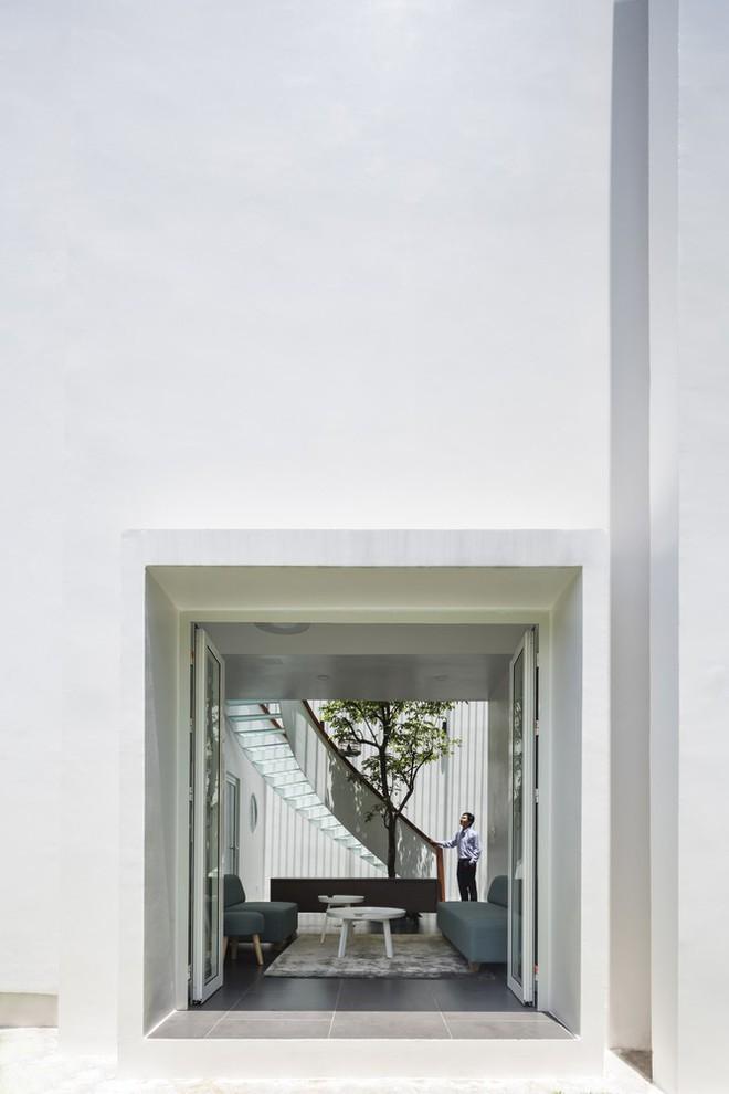 Ngôi nhà bậc thang của người Việt đẹp lạ trên báo Mỹ - Ảnh 8.