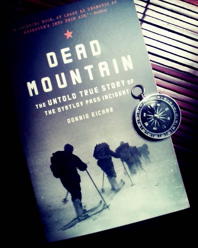 Lời nguyền số 9 trên Núi tử thi - khu vực có người chết khó hiểu nhất hành tinh ở Nga - Ảnh 7.