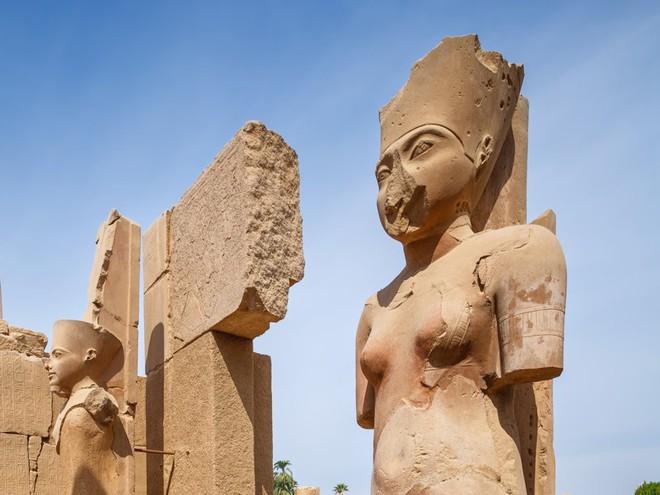 Bật mí thêm về xác ướp của phụ nữ Ai Cập với hình xăm 3.000 năm tuổi chưa phai - Ảnh 4.