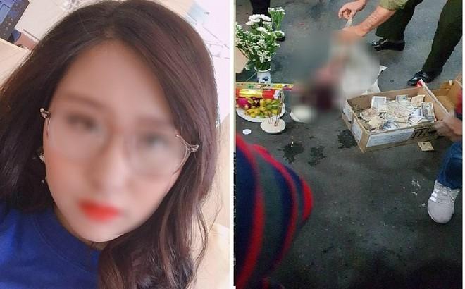 Nữ sinh ném con ở chung cư Linh Đàm yêu 3 năm 3 lần mang thai: Bi kịch từ mối tình