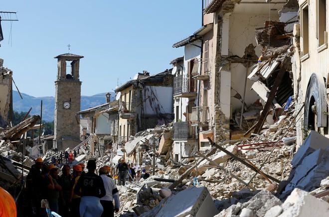 Trận động đất tàn phá Mexico mạnh đến nỗi làm biến dạng Trái Đất: Điều gì đã xảy ra? 4